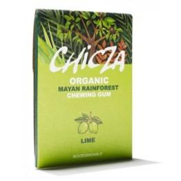 Био дъвки лимон Chicza - 30 гр