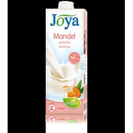 Бадемово мляко с калций  Joya - 1 л