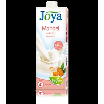 Джоя бадемова напитка с калций, 1 л.
