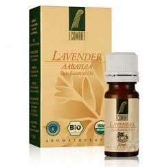 Био етерично масло Лавандула Ecomaat - 10 мл