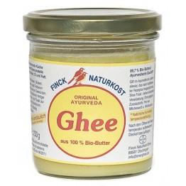 Гхий (био краве масло)