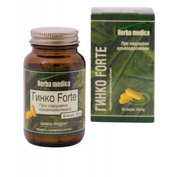 Гинко Форте / Ginko Forte
