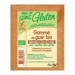 Гума гуар Био Ma Vie Sans Gluten - 60 гр