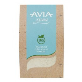 Хума на прах, сиво-зелена - Avia