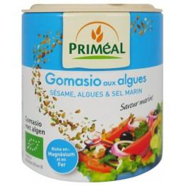 Хумасио (сол от сусам) с водорасли Priméal - 100 гр