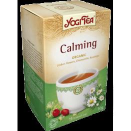 Йоги чай за спокойствие
