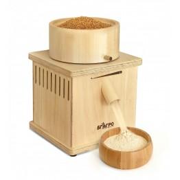 Каменна мелница за зърно, модел 370-90-02