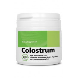 Коластра 100 капс. / Colostrum 100 caps.