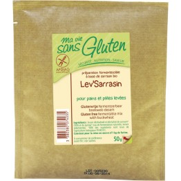 Квас за хляб от елда Ma Vie Sans Gluten - 50 гр