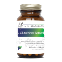 L-Глутатион Натурал / L-Glutathione Natural