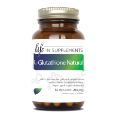 Л-Глутатион Натурал / L-Glutathione Natural