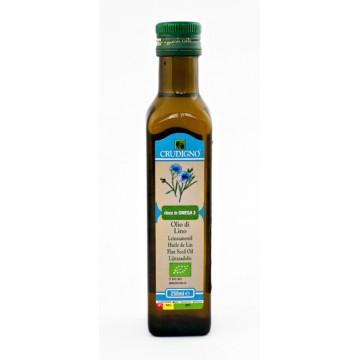 Ленено масло Grudigno БИО - 250гр