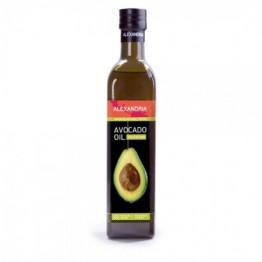 Масло от авокадо ALEXANDRIA - 500мл