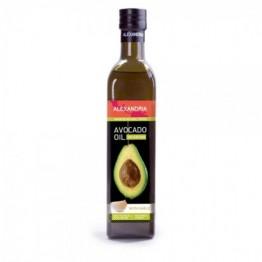 Масло от авокадо с чесън ALEXANDRIA - 500 мл