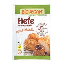 Мая без набухватели и без глутен BioVegan - 9 гр