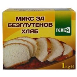 Микс за хляб безглутен Техра - 1кг