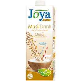 Многозърнеста напитка/ мюсли напитка Joya - 1л
