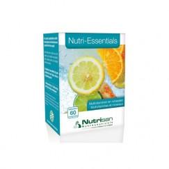 Мултивитамини Нутри Есеншълс 60 таб. / Nutri Essentials 60 tabl.