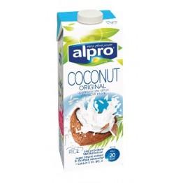 Мялко с кокос и ориз Alpro - 1 л