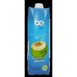 Натурална кокосова вода  Be - 240 мл / 1 л