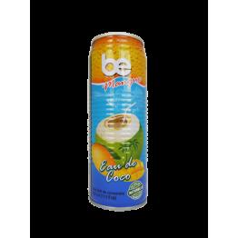 Натурална кокосова вода с вкус на манго Be  - 240мл/520мл