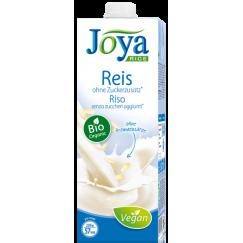Оризова напитка био Joya - 1 л
