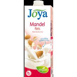 Оризово мляко с бадем Joya - 1 л