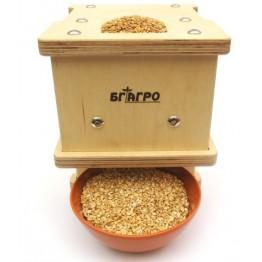 Преса за зърнена закуска - БГ АГРО