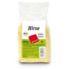 Био просо Greenorganics - 500 гр