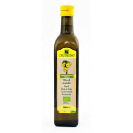 Рапично масло Grudigno БИО - 500мл