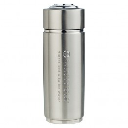 Сантевиа Енергизираща манерка / Santevia Energy Flask - сребърен металик