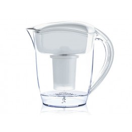 Кана за алкализиране на вода Сантевиа / Santevia Alkaline water pitcher