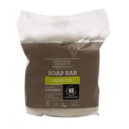 Сапун с маслиново масло Urtekram - 3х150 гр