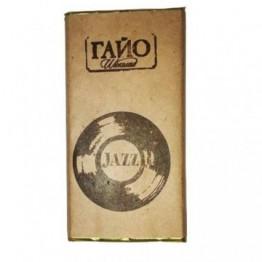 Шоколад Jazz Гайо - 80 гр