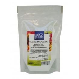 Сода бикарбонат Биосвят - 200 гр