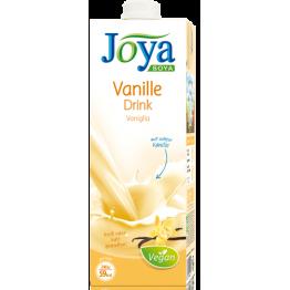 Соево мляко ванилия Joya - 1 л