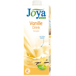 Соева напитка ванилия 1000 мл - Joya