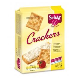 Солени крекери