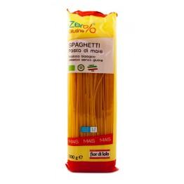 Спагети от царевица Био Il fior di loto - 500гр
