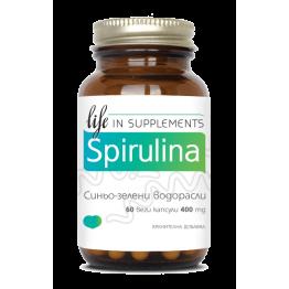Спирулина / Spirulina