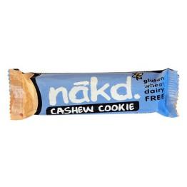 Суров десерт с кашу Nakd - 35 гр