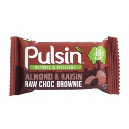 Суров какаов десерт Pulsin - 50 гр