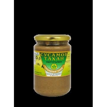 Сусамов тахан натурален Тръндеви - 300гр