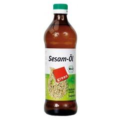 Сусамово олио Greenorganics - 500 мл