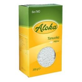 Тапиока перли Aloka - 200 гр