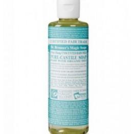 Течен сапун Бебе – Нежна Грижа Dr. Bronner's - 475 мл