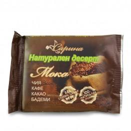 Натурален десерт Мока Сарина - 40г